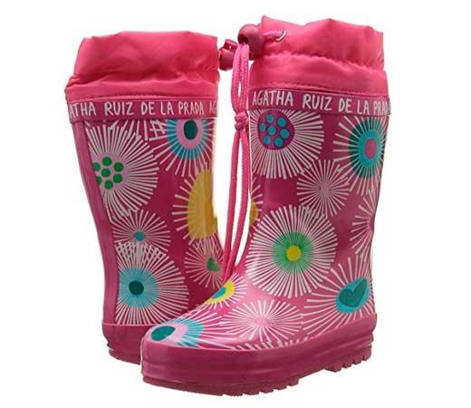 botas-agua-agatha-ruiz-baratas