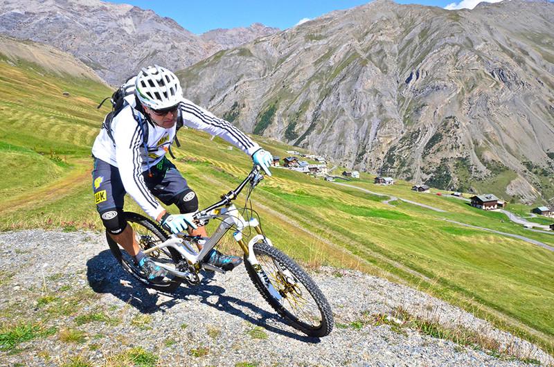 casco-ciclismo-ixs-kronos-evo-oferta