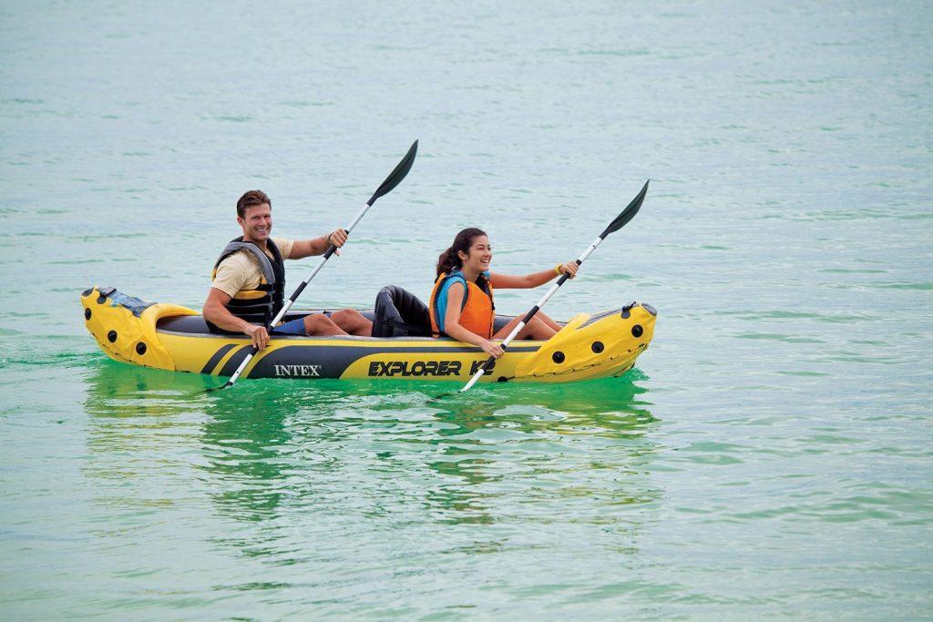 chollo kayak 2