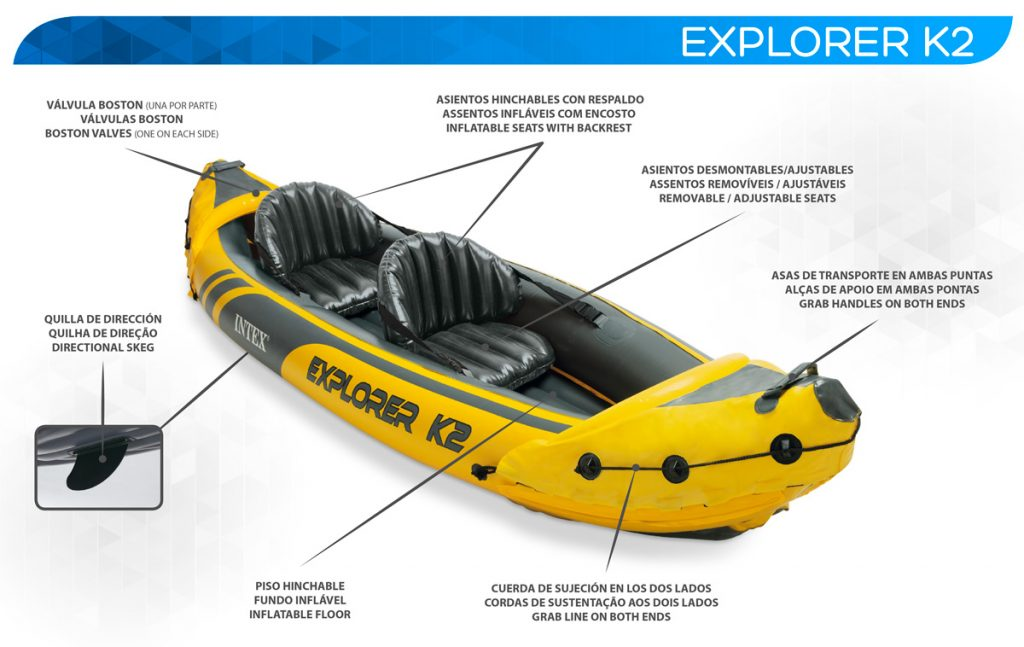 chollo kayak 3