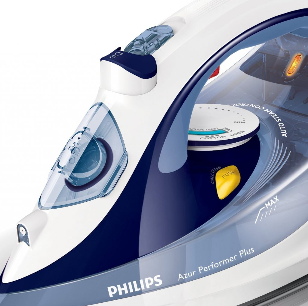 chollo plancha philips 3