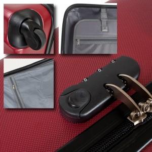 chollo set maletas 4