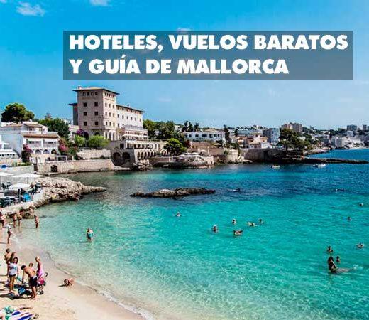 vacaciones ofertas de viajes hoteles vuelos baratos