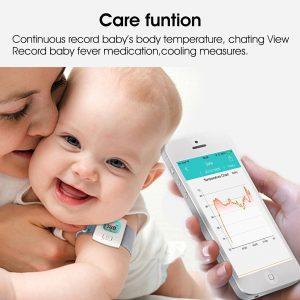 ifever-termometro-bebes