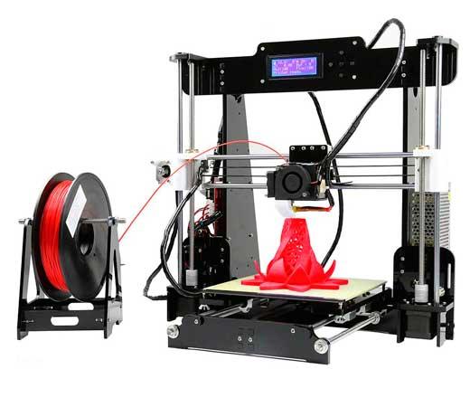 impresora-3d-a8-prusa-i3-cupon