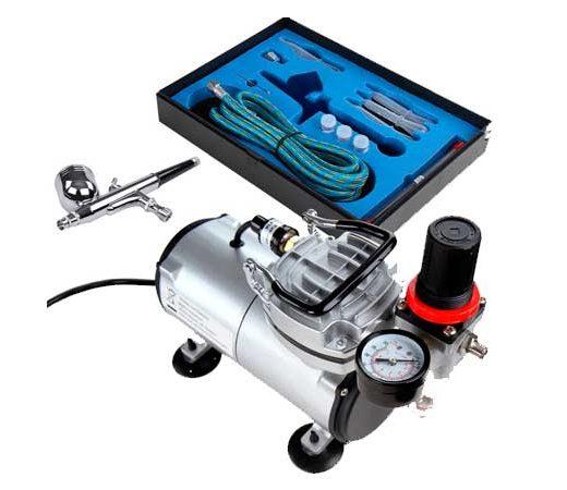 kit-compresor-aerografo-timbertech-barato