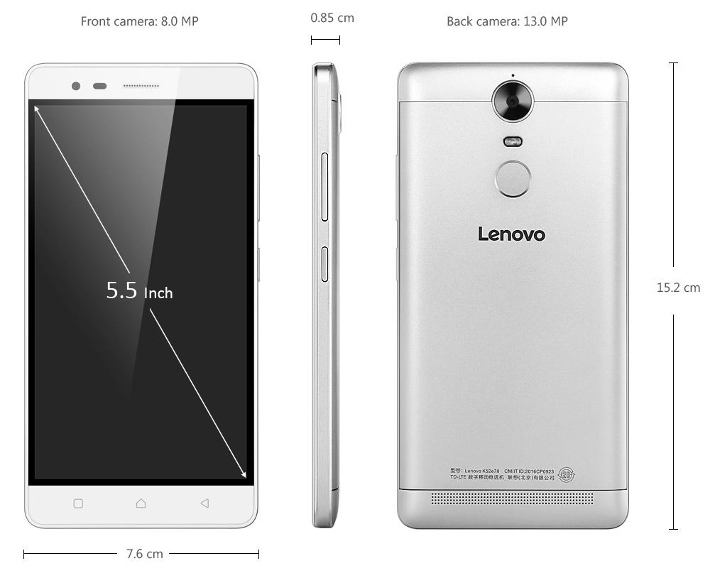 lenovo-k5-note-precio