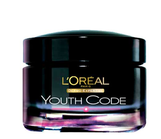 loreal-youth-code-antiarrugas-noche-barata