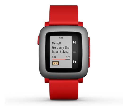 pebble-time-rojo
