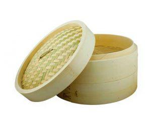 vaporera-bambu-barata