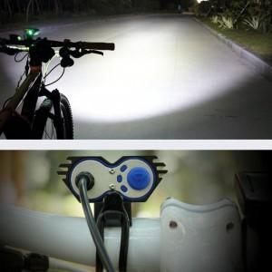 chollo foco houson para bici 2