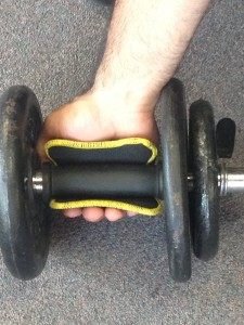 chollo mutigimnasio Advanced grip 2