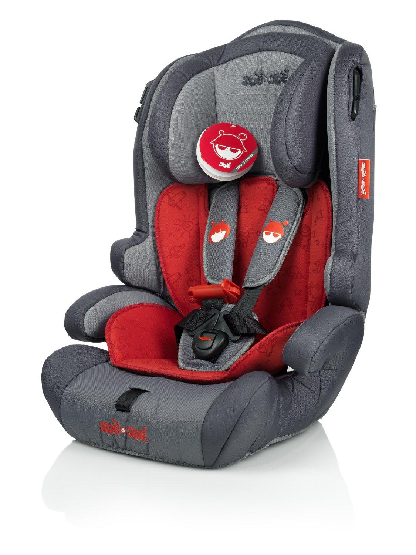 Chollo silla de coche para ni os zoe joe 57 95 antes 117 90 chollos descuentos y - Normativa sillas de coche para ninos ...