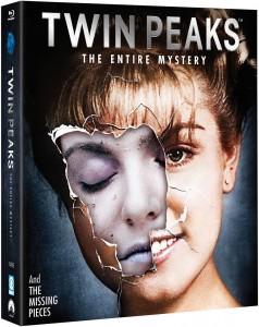 Twin Peaks en blu-ray por 55,18€
