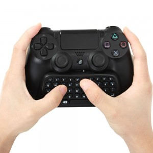 chollo teclado mando 3