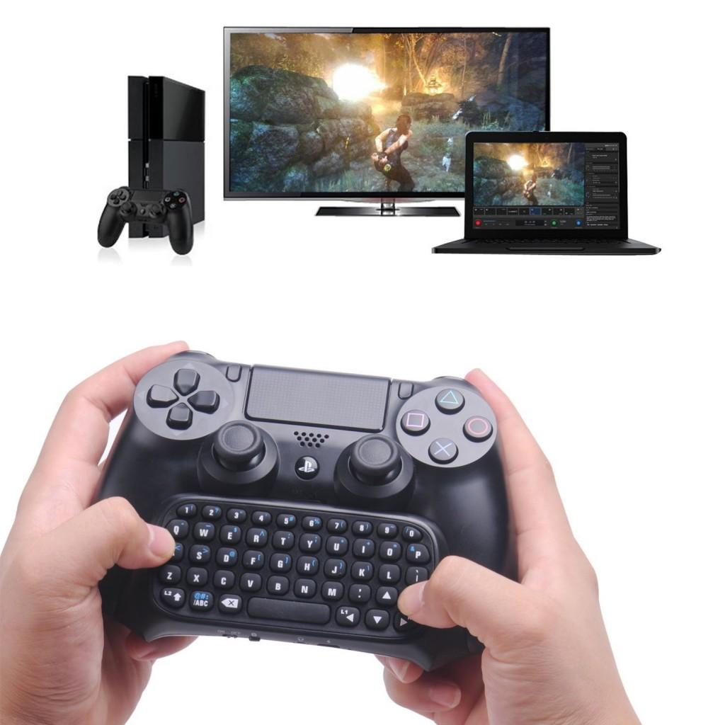 chollo teclado mando 4