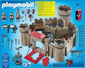 Castillo clicks de Playmobil