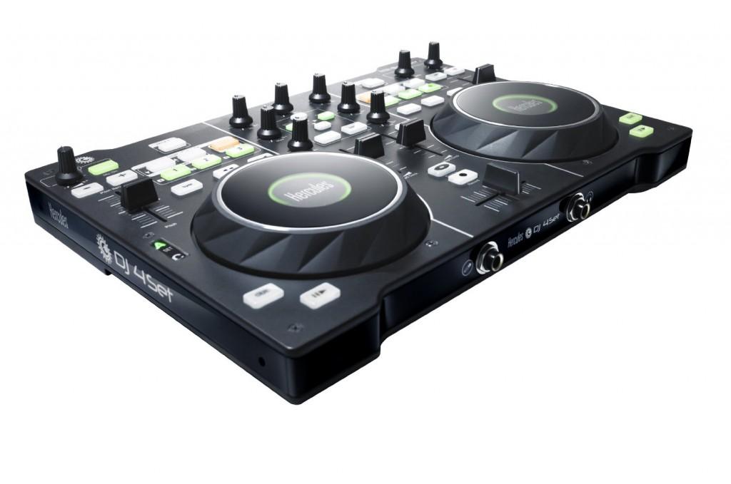 Hercules DJ console DJ 4 Set