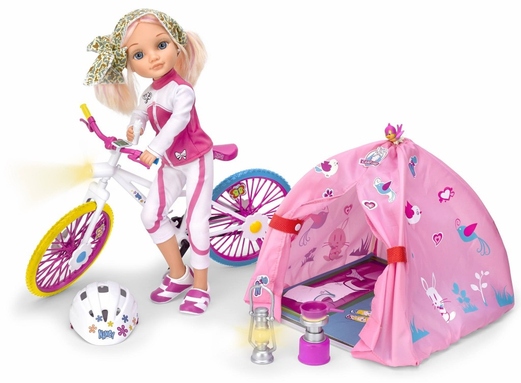 muñecas baratas