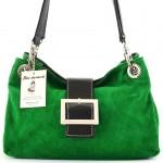 Bolso verde barato