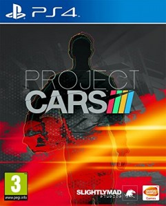 Project cars chollo