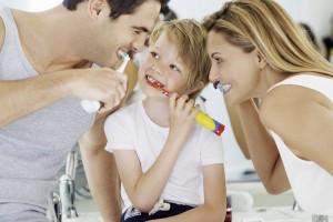 chollo cepillo oral b 3