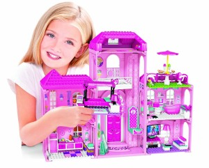 chollo mansion barbie 2