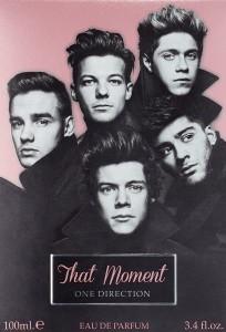 One Direction - That Moment de oferta