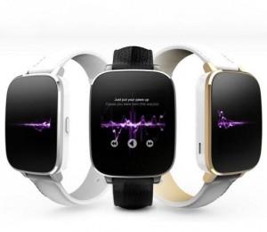 Smartwatch Crystal