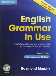 English Grammar in Use de oferta