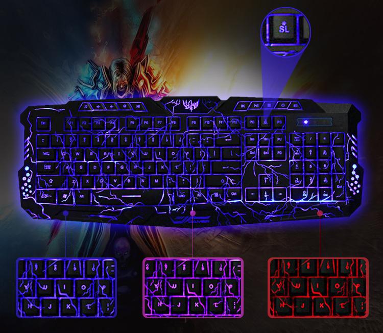chollo teclado 2