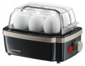 cuece huevos