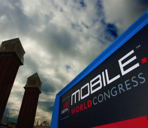 Mobile World Congress en Ke Chollazo