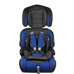 silla bebés coche