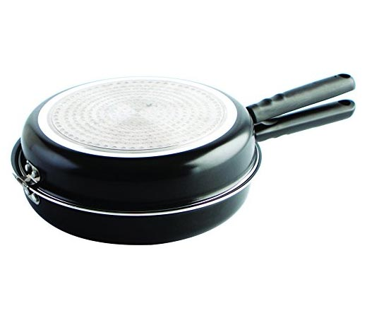 Sart n doble para tortilla de 26 cm por s lo 16 euros - Sartenes para tortilla ...