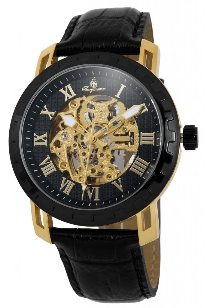 Reloj Burgmeister