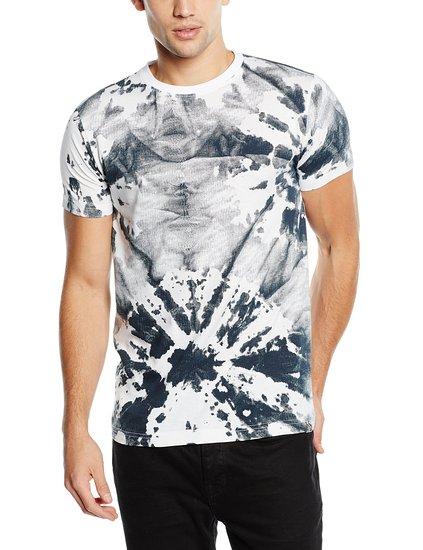 chollo camiseta blanca 1