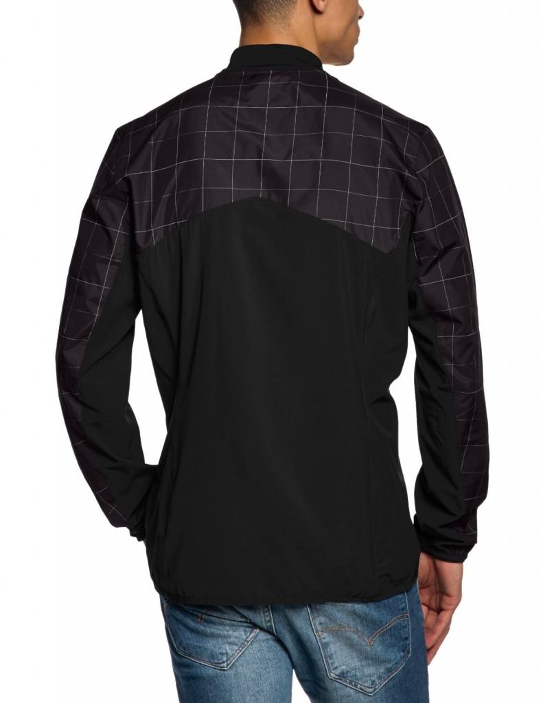 chollo chaqueta running adidas 3