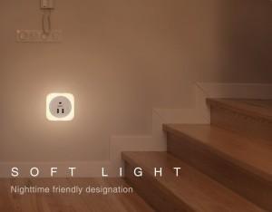 chollo lampara led 3