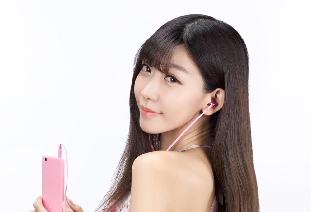 Auriculares Xiaomi basic