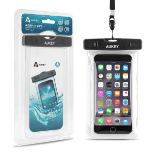 funda movil aukey