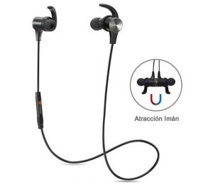 Auriculares magneticos