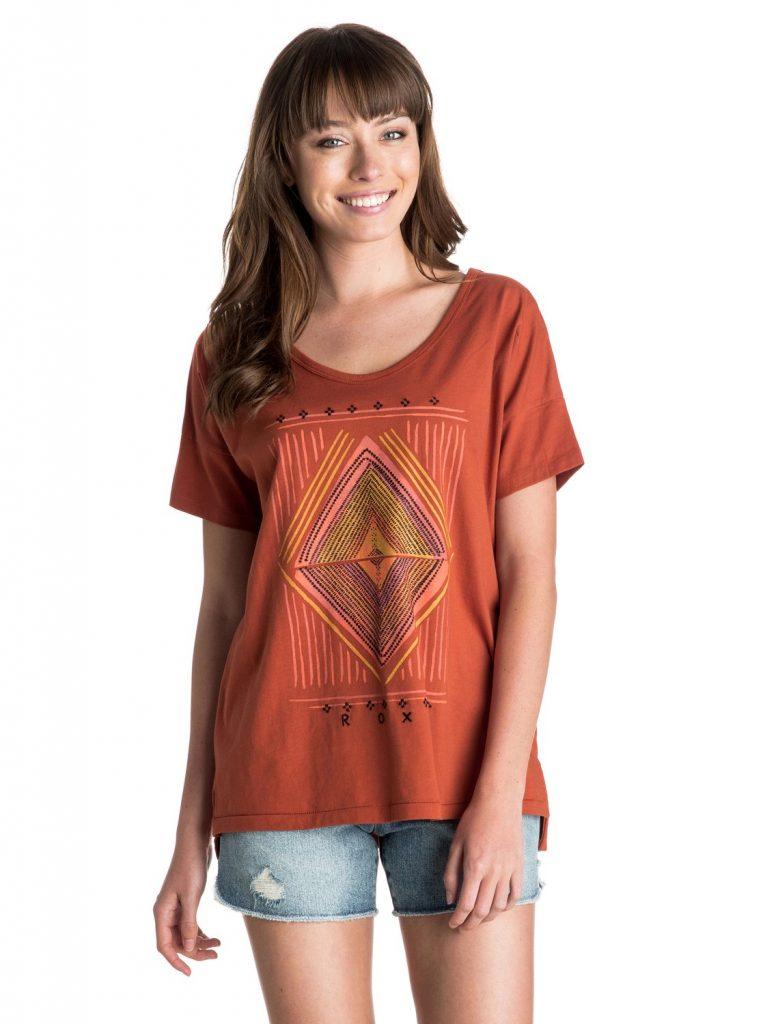 chollo roxy camiseta 1