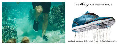 chollo zapatillas de agua 1