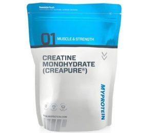Monohidrato de creatina Creapure