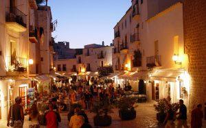 tiendas de Ibiza