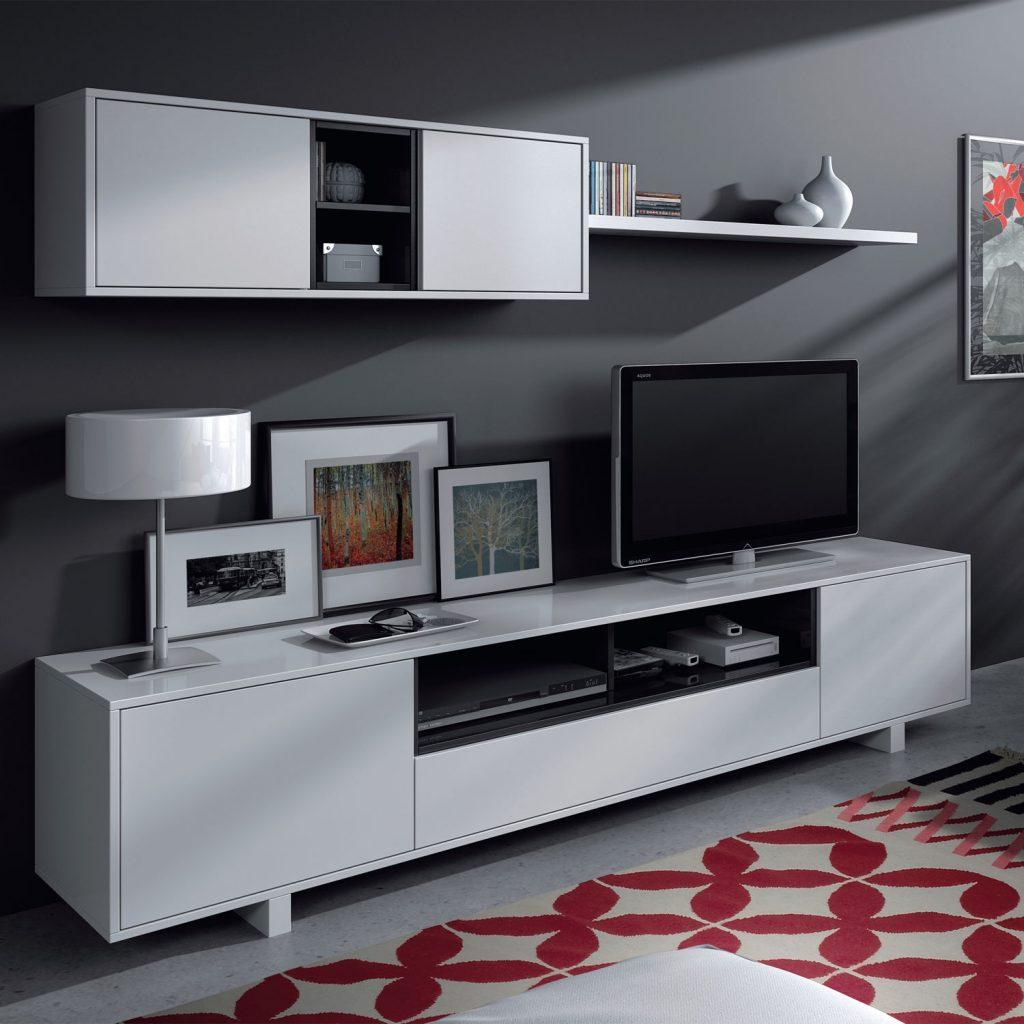 Un mueble de lo más funcional por un precio muy bajo