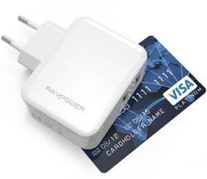 Cargador USB barato