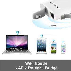 chollo router 3