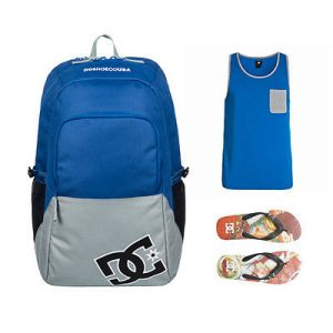 Pack Dc Shoes